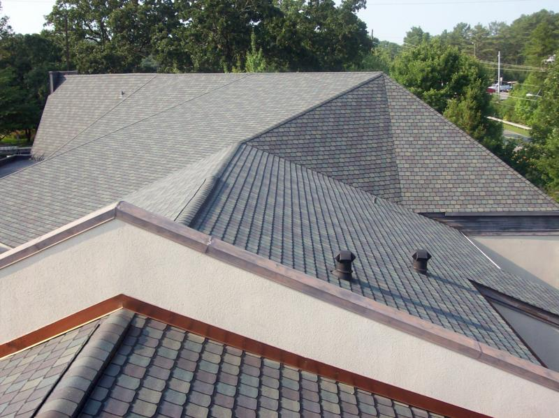 The Top 7 Roofing Materials Ranked By Longevity