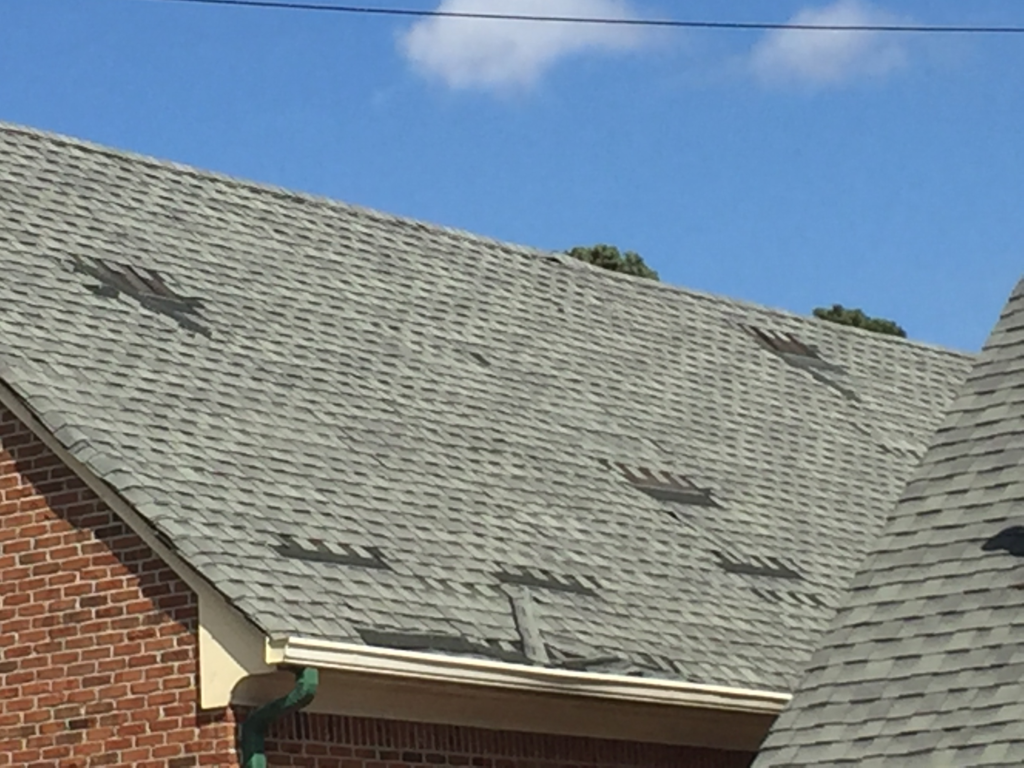 How Poor Shingle Installation Can Void Your Roof S Warranty Atlanta Roofing Specialists Inc